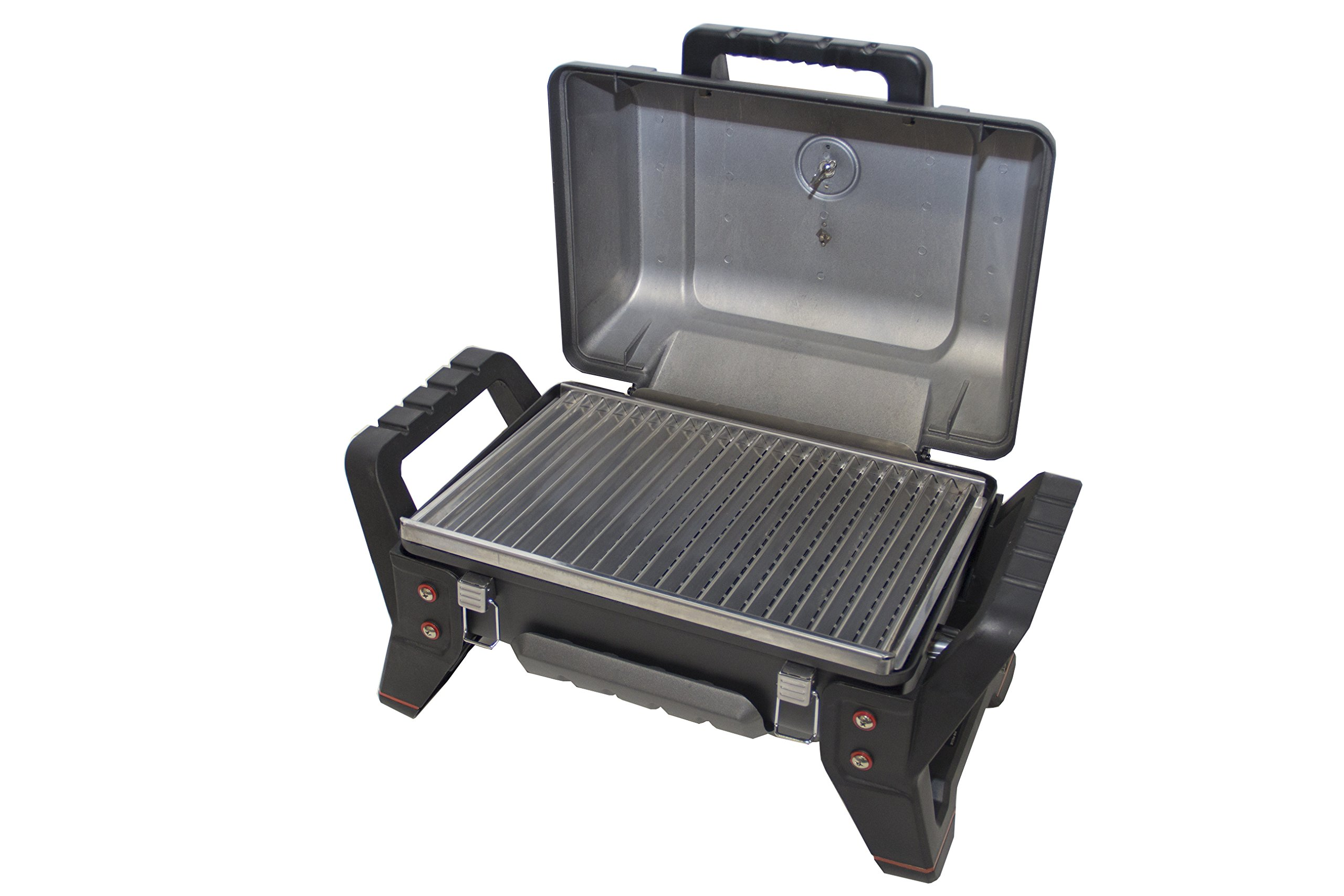 Char-Broil Grill2Go X200 Portable TRU-Infrared Liquid Propane Gas Grill by Char-Broil