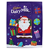 Amazon Price History for:Cadbury Dairy Milk Advent Calendar 90g