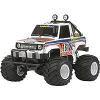 Tamiya 300058499 RC Mitsubishi Montero Wheelie 2WD 1: 10