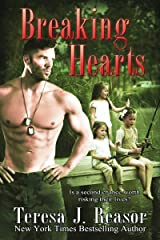 Breaking Hearts (SEAL Team Heartbreakers Book 7) Kindle Edition