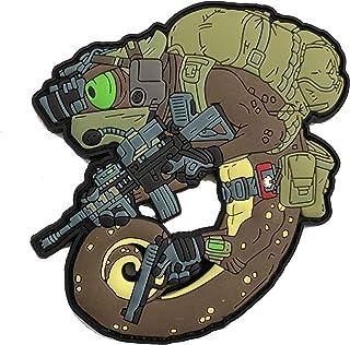 TACOPSGEAR Mystic Warriors–Sof Tactical Chameleon Desert Storm Operator NG Helikon