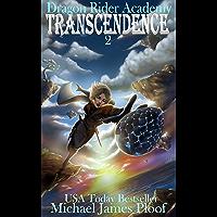 Transcendence: Dragon Rider Academy (Episode 2) (English Edition)