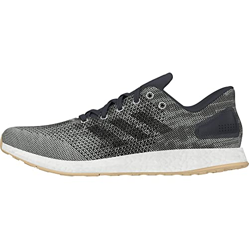 hot sale d9a0d b7be3 adidas Pureboost DPR, Scarpe Running Uomo, Nero Cblack Ftwwht, 40 2