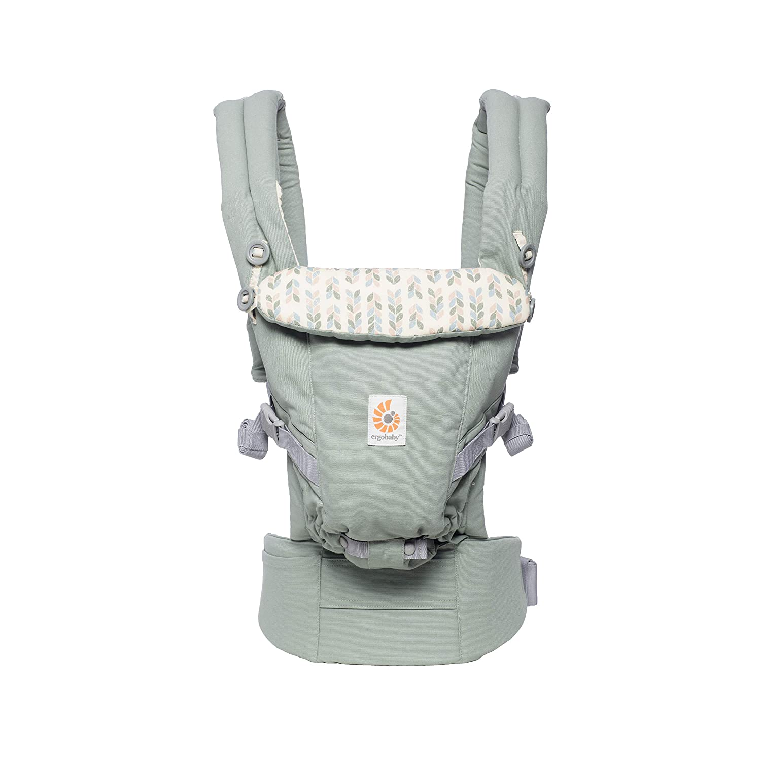 4d73a7a2061 Ergobaby Baby Carrier for New-Born Sage  Amazon.co.uk  Baby
