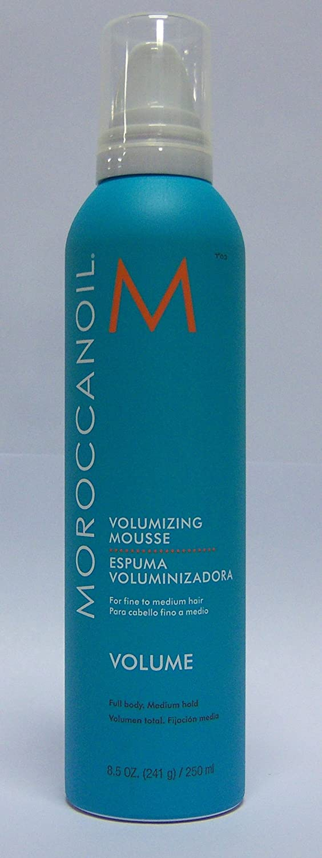 Moroccanoil Volumizing Mousse 8.5 oz