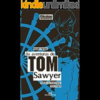 As Aventuras de Tom Sawyer: Texto integral (Clássicos Melhoramentos)