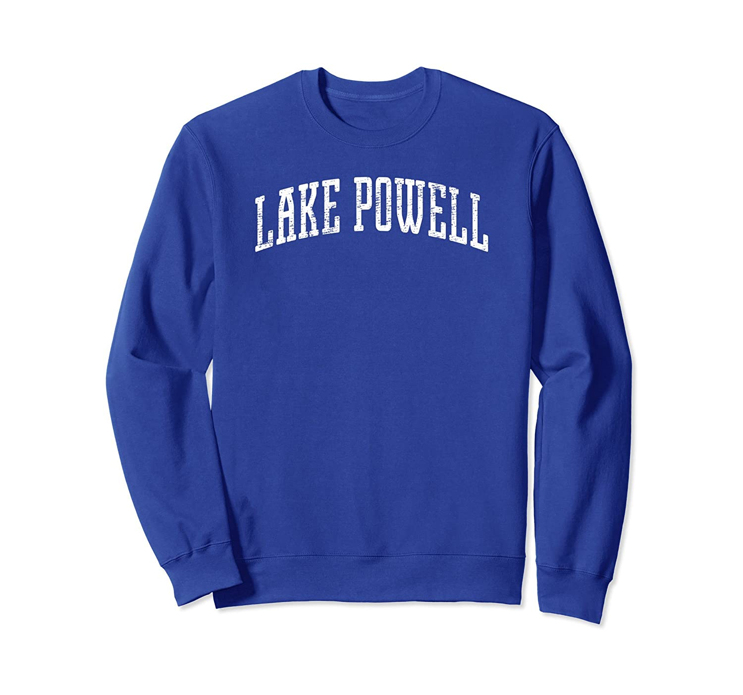 Lake Powell Vintage Outdoors Sweatshirt-AZP