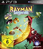 Rayman Legends - [PlayStation 3]