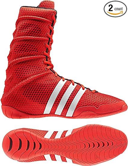 adidas Adipower Boxing Boots