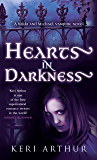 Hearts In Darkness: Number 2 in series (Nikki and Michael)