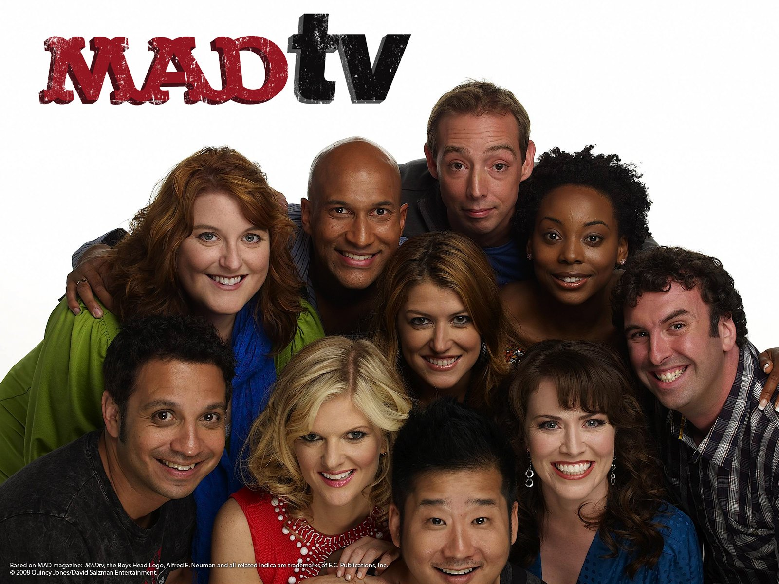 Amazon.com: MADtv: The Complete Fourteenth Season: Amazon Digital Services  LLC
