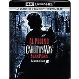Carlito's Way (4K) [Blu-ray]