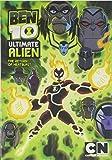 Cartoon Network: Ben 10 Ultimate Alien The Return of Heatblast (V3)