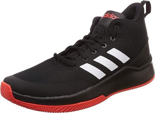 adidas Speedend2end, Zapatillas de Baloncesto para Hombre: Amazon ...