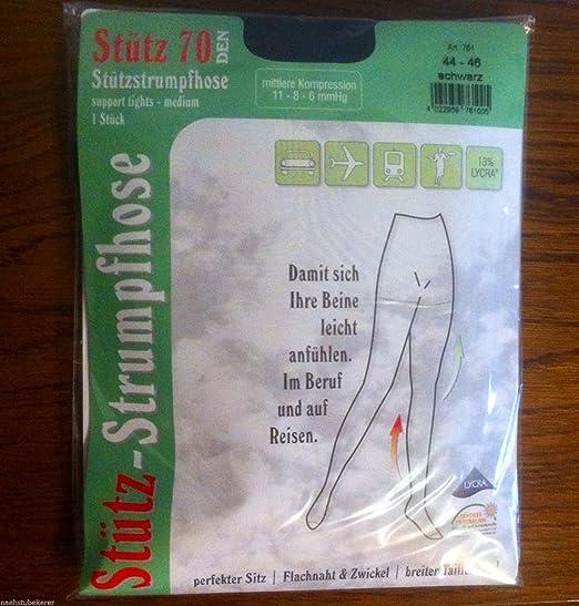 Strümpfe für alle Stütz Strumpfhose mit 70 DEN - ein beliebtes Modell