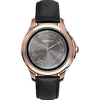 Emporio Armani Smartwatch ART5012: Amazon.es: Relojes