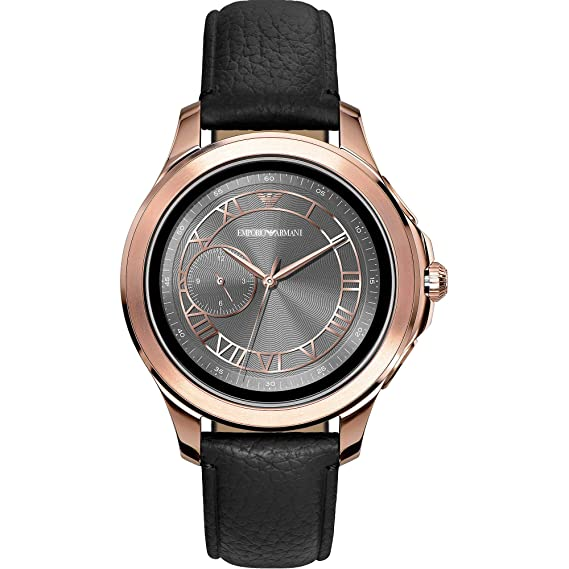 Emporio Armani Smartwatch ART5012: Amazon.es: Relojes