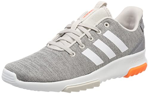 big discount san francisco 100% genuine adidas Unisex Kids Cloudfoam Racer Tr K Db1863 Low-Top Sneakers