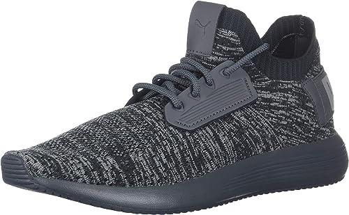 PUMA Men's Uprise Knit Sneaker