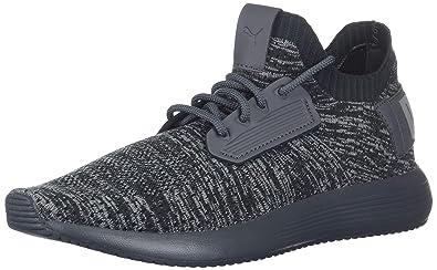 16179f4e26d PUMA Men's Uprise Knit Sneaker