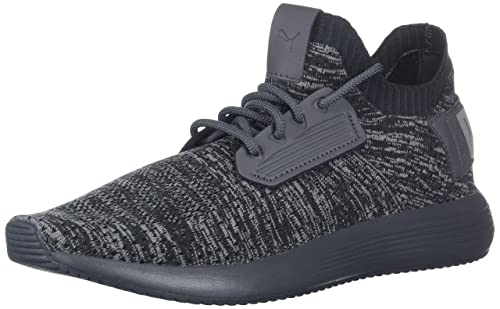 466b5f656ff2 Puma Men s Uprise Knit Sneaker  Buy Online at Low Prices in India ...