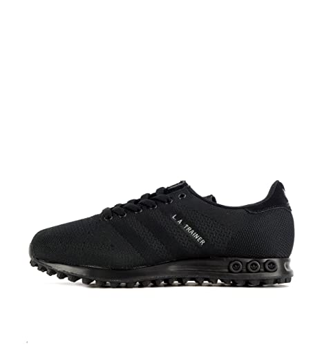 info for 17dc7 d6a1e adidasLa Trainer Weave - Jazz   Modern Uomo, Nero (Black Black),