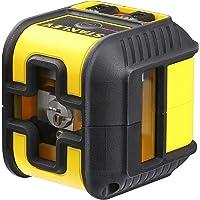 Stanley STHT77502-1 Niveau Laser, Jaune/Noir