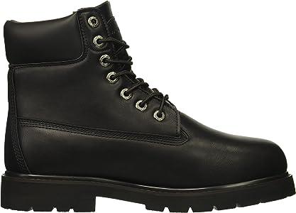 caea7adc558 Men's Drifter 6 Steel Toe Fashion Boot