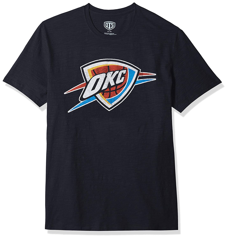 NBA Mens OTS Slub Tee