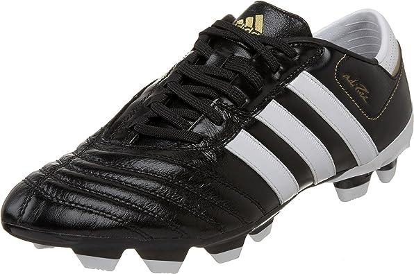 sufrir abajo seno  Amazon.com: adidas Men 's Adidas adipure III TRX FG de fútbol Cleat, negro:  Shoes