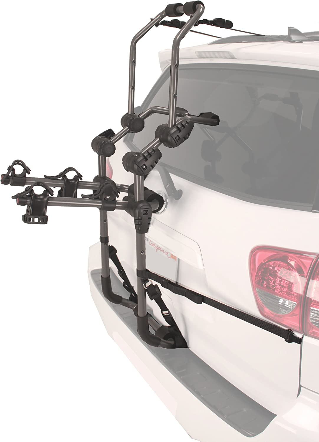 Hollywood Racks Over-The-Top Trunk Mounted Bike Rack