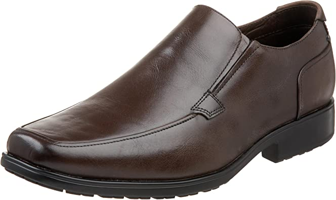 COINED Mens Non Slip Comfort Flat Shoes