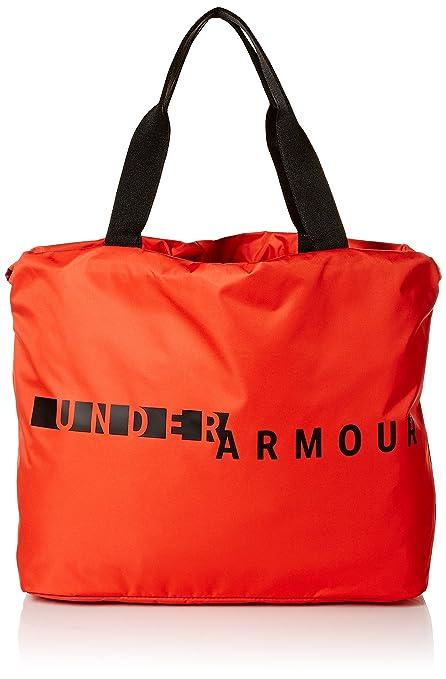 Under Armour UA Favorite Graphic Tote Bolsa de Gimnasio, Mujer