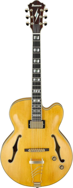 Ibanez - Pm2 aa guitarra eléctrica semicaja