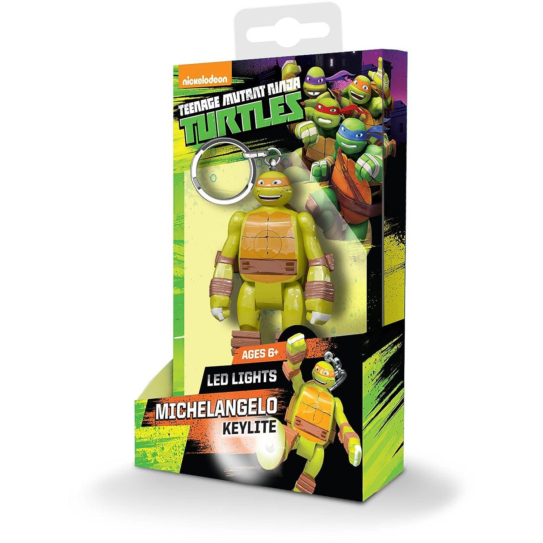 Amazon.com: Teenage Mutant Ninja Turtles Key Light ...