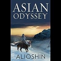 Asian Odyssey (English Edition)