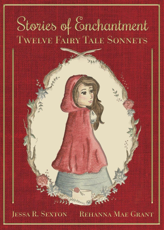 Stories of Enchantment: Twelve Fairy Tale Sonnets pdf epub