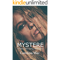 Mystere (The Blackmore Agency Book 12)