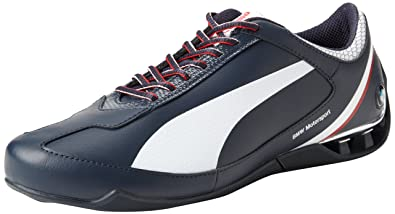 PUMA Herren Power Race BMW Motorsport SL Fashion Sneaker