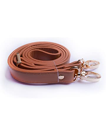 4709244c68 ... Clutches Handles for Purse Handbags DIY Crafts, 15.7 inch of Each. 3 ·  Wento 1pcs 43''-49'' Pu Camel Leather Adjustable Bag Strap,
