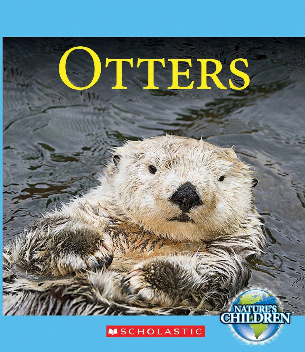Download Otters (Nature's Children) pdf
