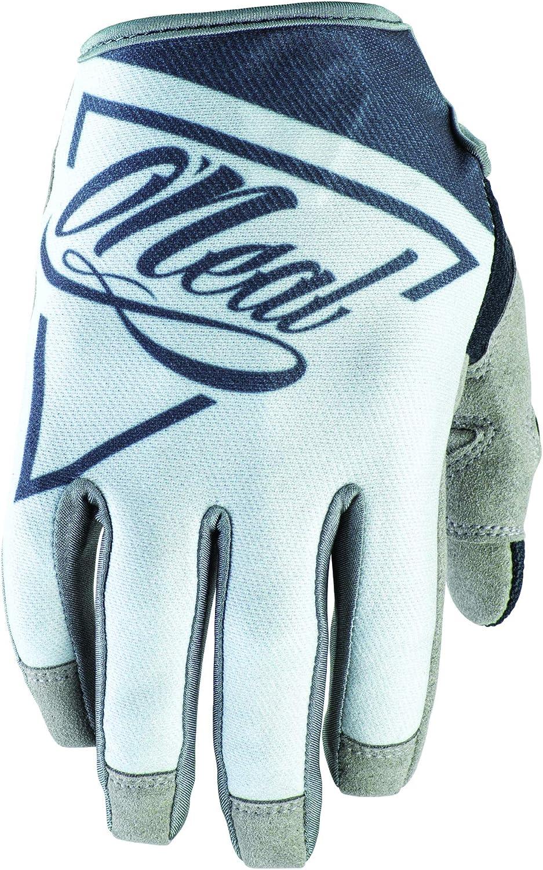 ONeal Mayhem Unisex-Adult Glove Black//Beige, 8, 2 Pack