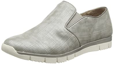Lucia, Womens Slip on Sneakers Lotus