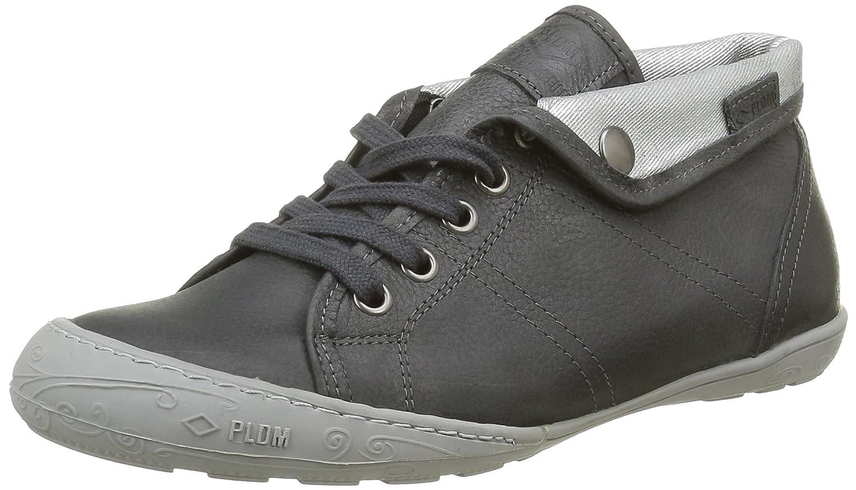 Pldm By Palladium Gaetane Emb - Zapatos de cordones para mujer 36 EU|Gris (D96 Night Grey/Frost)