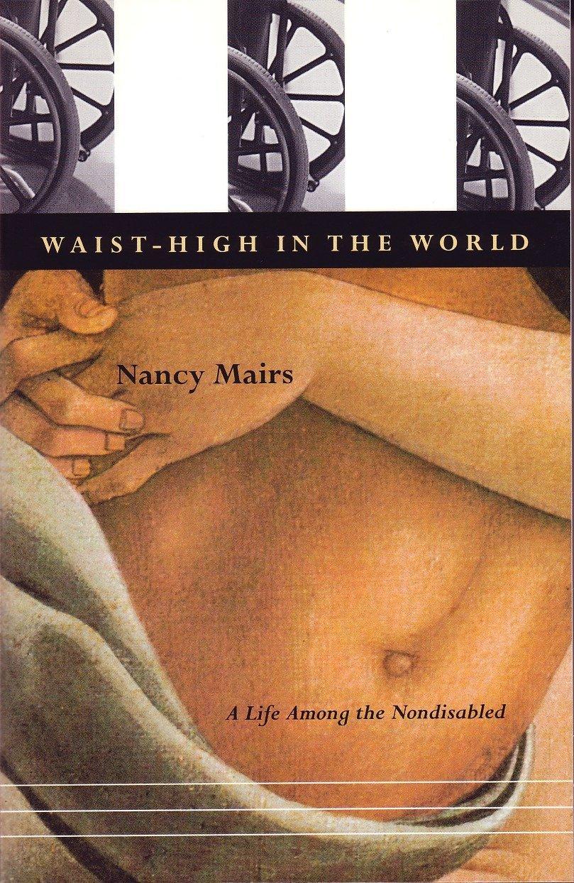 Waist High book cover