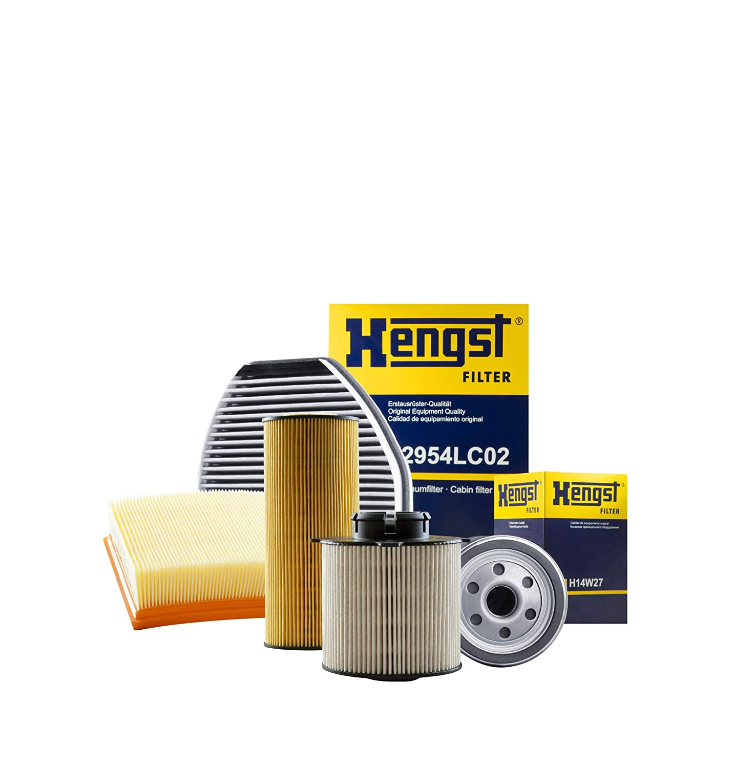 Hengst E1939LI Heating
