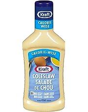 Kraft Calorie Wise Coleslaw Dressing, 475mL (Pack of 10)