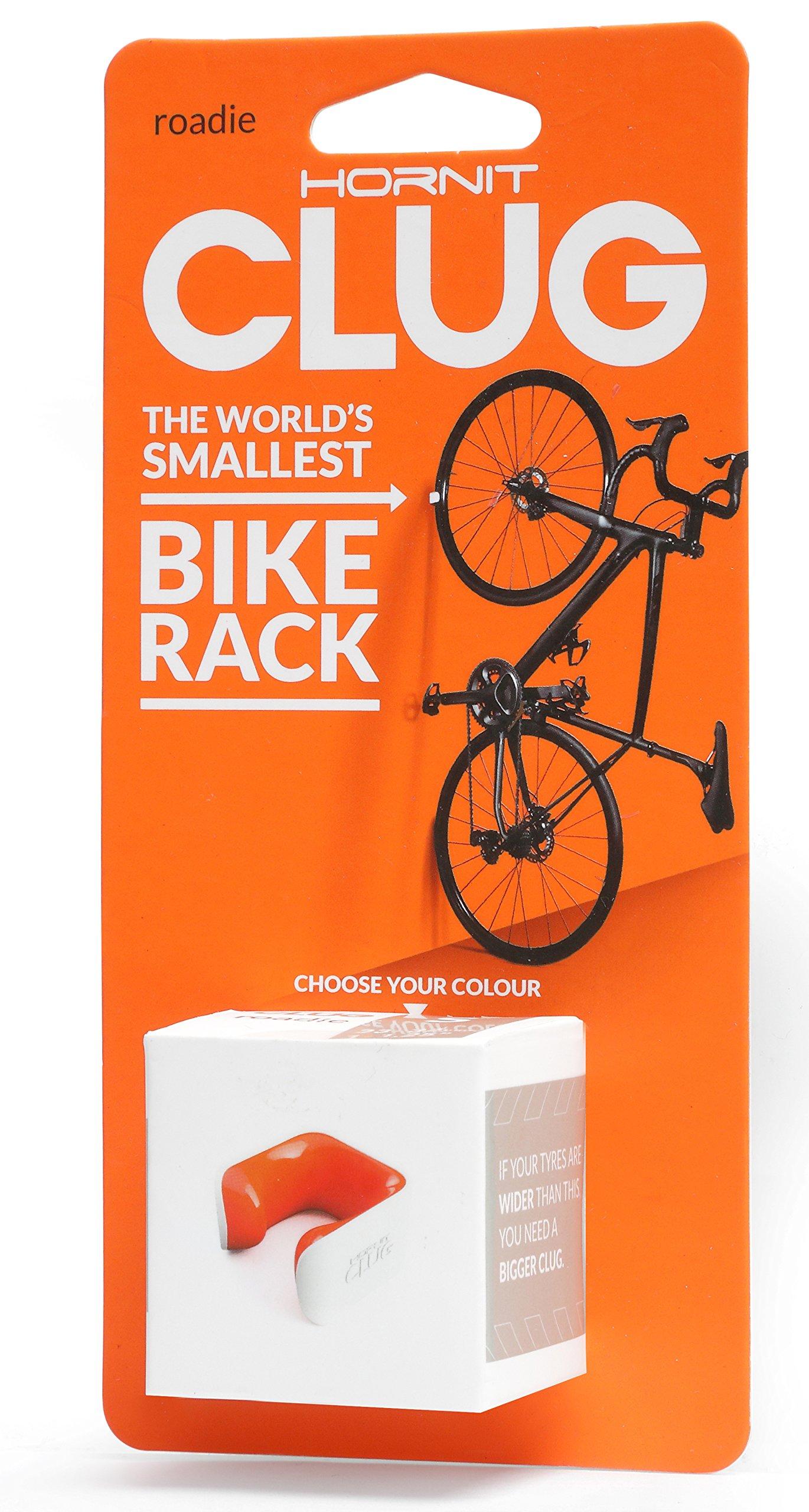 Clug Roadie - Aparcabici, Color Naranja, Talla S product image
