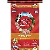 Purina ONE SmartBlend Chicken & Rice Formula Dry Dog Food