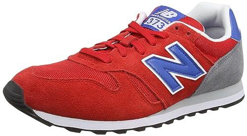 New Balance MD373 Lifestyle - Zapatillas de Deporte para Hombre: Amazon.es: Zapatos y complementos